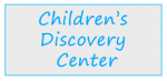 Children's Discovery Center Logo