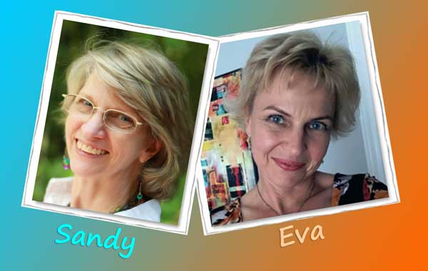Sandy Blackard & Eva Sim Zabka provide solutions